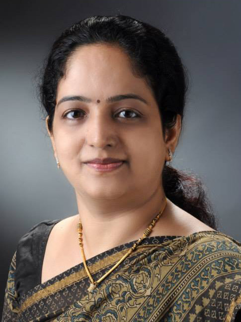 Dr. Nayana Jadhav at Jijai Women's Hospital